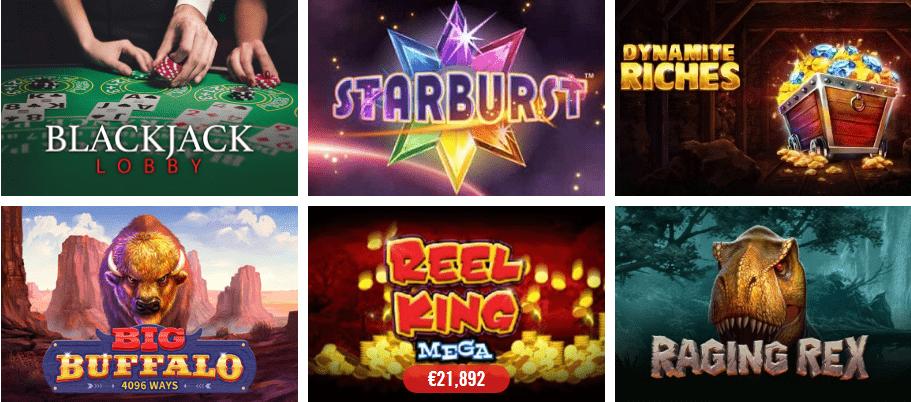 gratis gok spellen van alle goksites