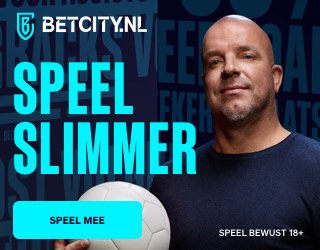 Win bij BetCity